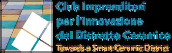 Nasce il Club Imprenditori per l'innovazione nel distretto ceramico