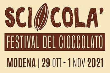 """""""Sciocola' Festival del Cioccolato"""" torna nel centro storico di Modena"""