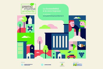 Sostenibilità: al via la IX edizione del Premio Impresa Ambiente