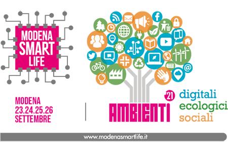 Torna Modena Smart Life