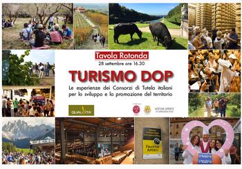 """""""Turismo DOP"""": i Consorzi italiani e la promozione dei servizi turistici"""