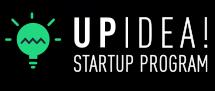 Upidea! Startup program 2016