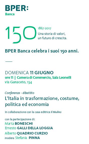 L'Italia in trasformazione. Costume, politica ed economia.