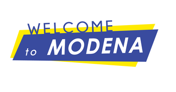 """Welcome to Modena"""