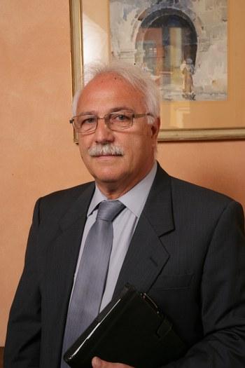 Giorgio Vecchi eletto Presidente della Camera di Commercio di Modena