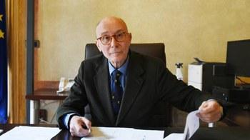 Profondo cordoglio dai vertici della Camera di Commercio di Modena per la scomparsa del Procuratore Capo Paolo Giovagnoli