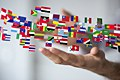 Sistema Italiancom - Imprese operanti abitualmente con l'estero