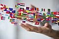Contributi per la promozione dell'internazionalizzazione delle PMI. Bando chiuso.