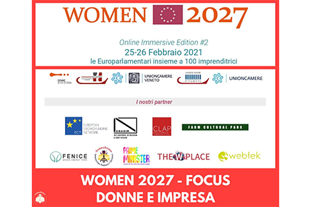 WOMEN 2027 #2 - EU 2021-2027