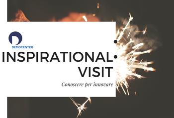 Inspirational Visit e Rassegna Parole e Imprese