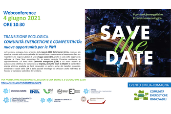 Comunità Energetiche e competitività: nuove opportunità per le PMI