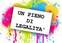 Presentazione Osservatorio della Legalità
