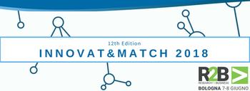 Innovat&Match 2018