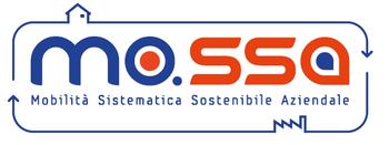 """Progetto """"MO.SSA"""" - Mobilità Sistematica Sostenibile Aziendale"""