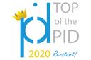 Al via il premio TOP of the PID 2020 - Re-Start