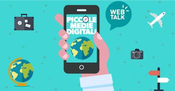 Piccole Medie Digitali Web Talk