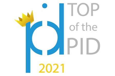 Top of the PID IGF 2021