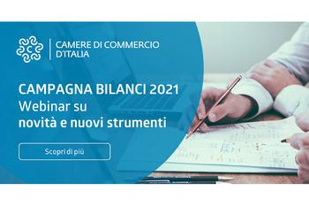 Campagna Bilanci 2021