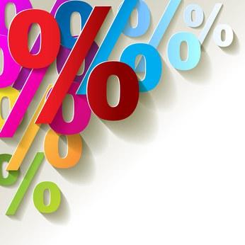 Dal 1 gennaio 2017 diminuisce il tasso dell'interesse legale