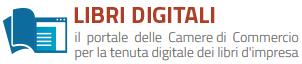 Libri digitali - Nuovo servizio della CCIAA di Modena per la dematerializzazione dei libri d'impresa