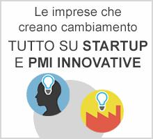 Startup e PMI innovative - Rinnovato e aggiornato il sito delle Camere di Commercio