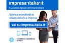 Impresa.Italia.it, il cassetto digitale dell'imprenditore