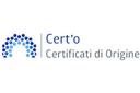 Certificati di origine Cert'o