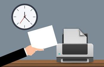 Servizio di stampa in azienda dei Certificati di Origine