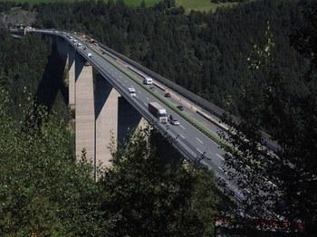 Trasporti: ingresso in Germania attraverso il Tirolo