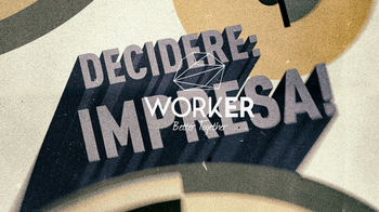 CDO WORKER 2017 - DECIDERE: IMPRESA!