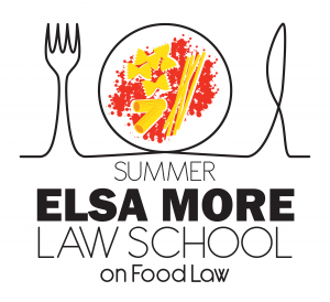 ELSA Summer School Law Food