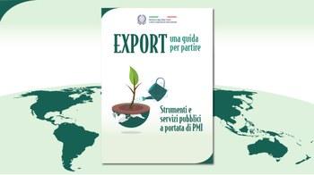Export: una guida per ripartire