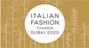 Italian Fashion verso Dubai 2020 - Incontro di presentazione