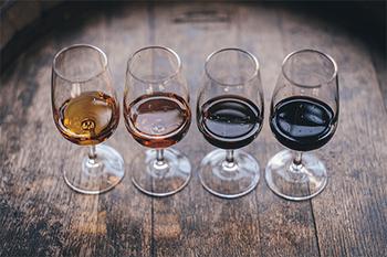 L'export del vino italiano e il ruolo delle accise