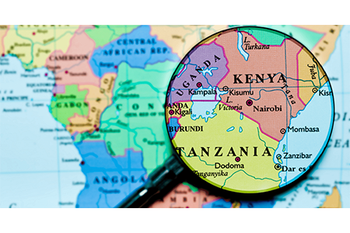 Match IT Africa Subsahariana: Etiopia, Kenya, Tanzania, Uganda