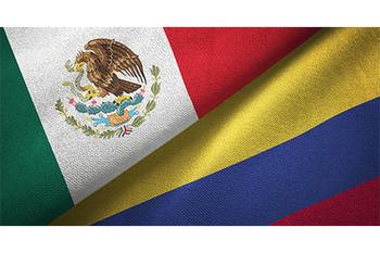 Match IT Centro Sud America: Colombia e Messico