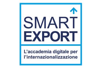 Nasce Smart Export, l'Accademia digitale per l'internazionalizzazione