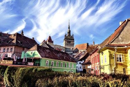 Opportunità d'investimento in Romania