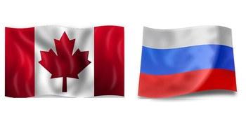 Progetto di filiera Canada Russia