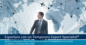 Servizi Co.Mark: Temporary Export Management