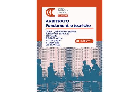 Arbitrato: Fondamenti e Tecniche