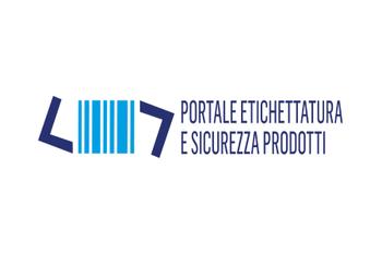 Il Portale Etichettatura e Sicurezza Prodotti si estende