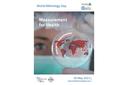 Il 20 Maggio 2021: Giornata mondiale della metrologia